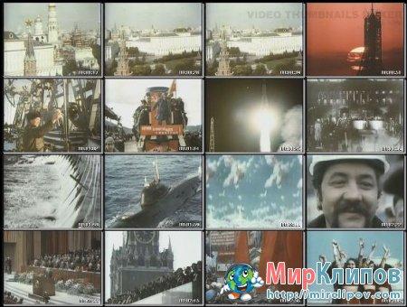 Хор Имени Пятницкого - Гимн СССР