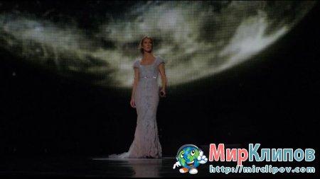 Celine Dion - My Heart Will Go On (Live, Las Vegas, 2007)