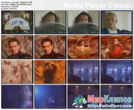 Hallucinogen - Lsd Videomix