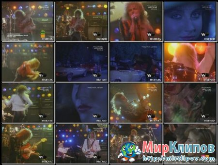 Yngwie Malmsteen - You Don't Remember I'll Never