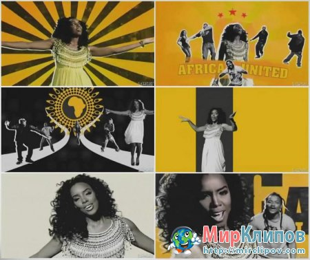 Kelly Rowland - Everywhere You Go