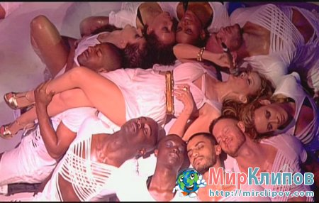 Kylie Minogue - All The Lovers (Live, Wind Music Awards, 2010)