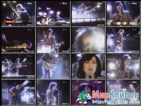 Joan Jett Feat. The Blackhearts - Dirty Deeds (Live)