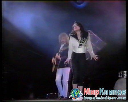 Наташа Королева и Игорь Николаев - Дельфин И Русалка (Live)