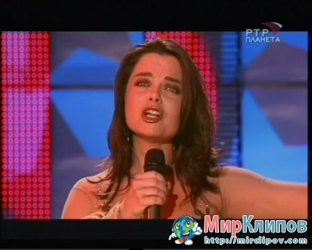 Наташа Королева - Мама (Live)