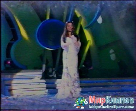 Наташа Королева - Простая Любовь (Live)