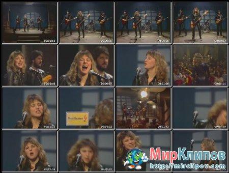 Suzi Quatro - Heart Of Stone (Live)