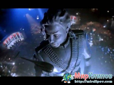 Michael Jackson - TMC Dance Megamix