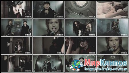 Avantasia Feat. Klaus Meine - Dying For An Angel