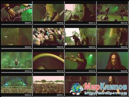Metal Church - Gods Of Wrath (Live)