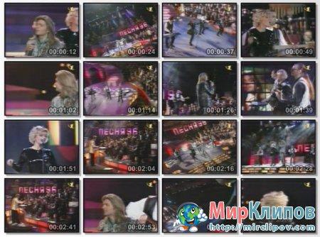 Дмитрий Маликов - Прощай Моя Блондинка (Live)