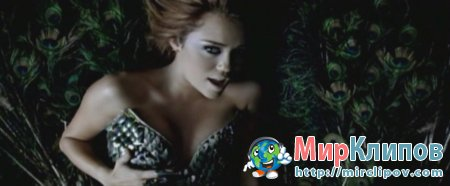 Miley Cyrus - Can't Be Tamed (Rock Mafia Remix)