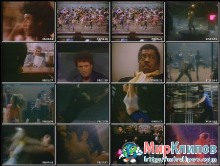 Frank Stallone – Far From Over