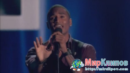 Trey Songz - Yo Side of The Bed and Purple Rain (Live, BET Awards, 2010)