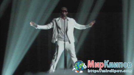 Usher - There Goes My Baby (Live, BET Awards, 2010)