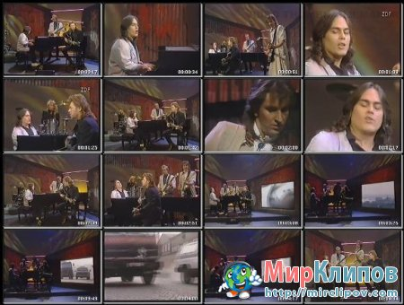 Tony Carey – Bedtime Story (Live)