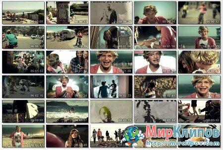 Cody Simpson Feat. Flo Rida – iYiYi