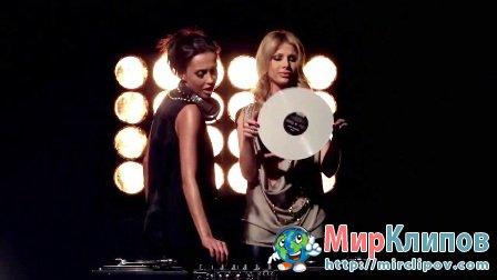 Audio Girls Feat. DJ Groove - My Love