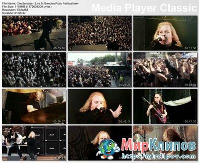 Candlemass - Live Perfomance (Sweden Rock Festival)