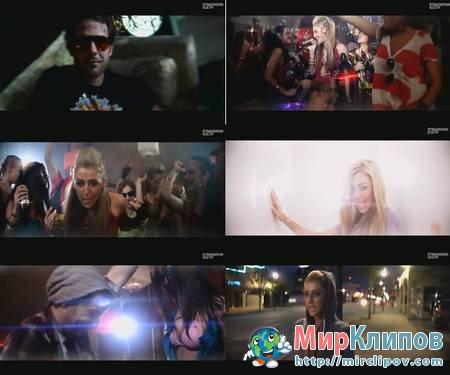Ian Carey - Let Loose (Club Mix 2010)