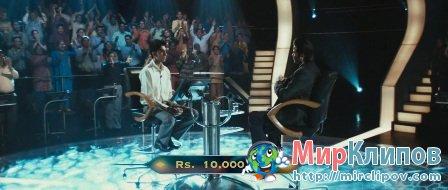 A.R. Rahman - Jai Ho (Theme From Slumdog Millionaire)