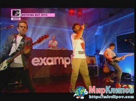 Example - Kickstarts (Live)