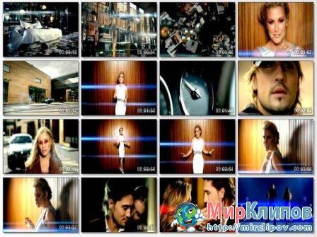 Anastacia Feat. Дима Билан - Safety