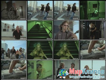 Fozzy – Enemy