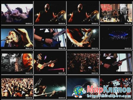 Metal Church – Mirror Of Lies (Live)