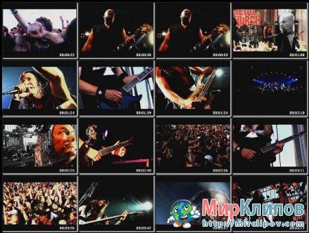 Metal Church – Mirror Of Lies (Live)