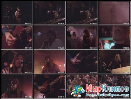 Molly Hatchet – Staisfied Man