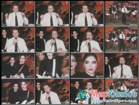 Robert Palmer – Addicted To Love