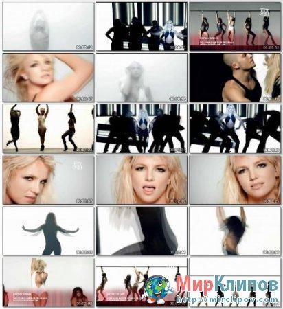 Britney Spears - 3 (Wolfgang Gartner & Mi3 Video Mix)