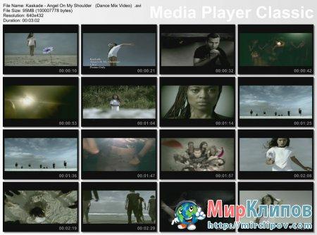 Kaskade - Angel On My Shoulder (Dance Mix Video)