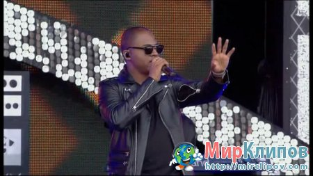 Taio Cruz - Break Your Heart (Live, T4 On The Beach)