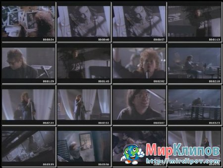 Toto – Stop Loving You
