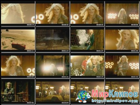 Bonnie Tyler – Louise Oopargentina