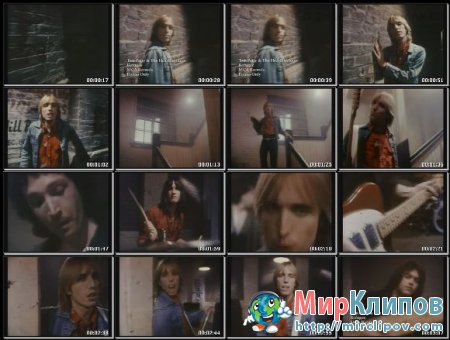 Tom Petty Feat. The Heartbreakers – Refugee