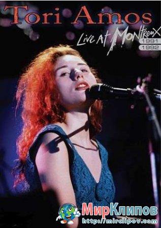 Tori Amos - Live At Montreux 1991-1992 (2008)