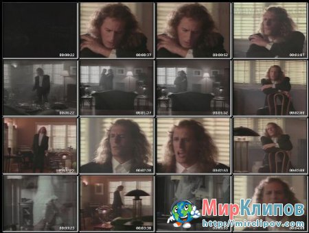 Michael Bolton – How Am I Supposed To Live Without You