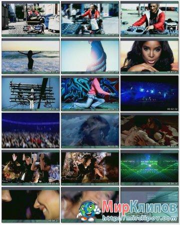 David Guetta Feat. Kelly Rowland - When Love Takes Over (VJ Magic Man Electro & Video Edit)