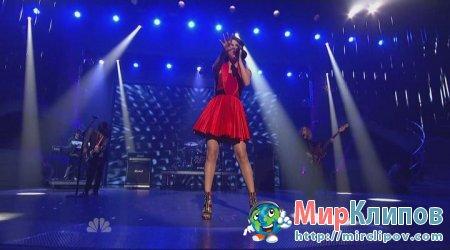 Selena Gomez - Round & Round (Live, America's Got Talent)