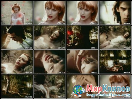 Nick Cave Feat. Kylie Minogue – Where The Wild Roses