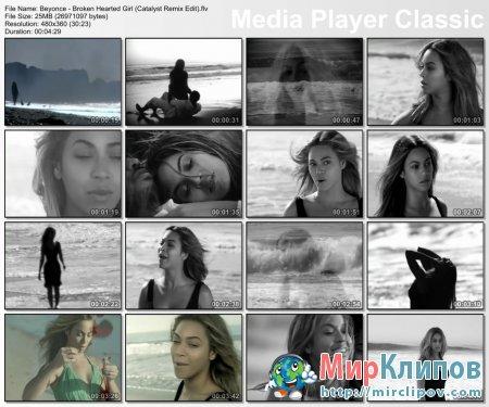 Beyonce - Broken Hearted Girl (Catalyst Remix Edit)