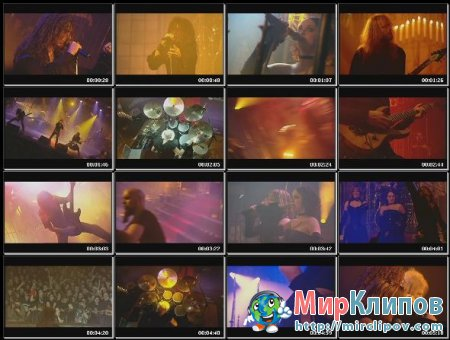 Therion – The Blood Of Kingu (Live)