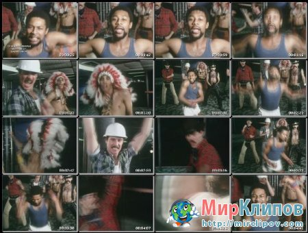 Village People – Macho Man