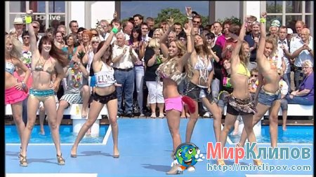 Loona - Vamos A La Playa (Live, ZDF Fernsehgarten)
