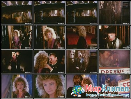 Bonnie Tyler – Loving You's A Dirty Job But Somebody's Gotta Do It