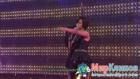 Rihanna - Umbrella (Live, Music Japan, 2007)