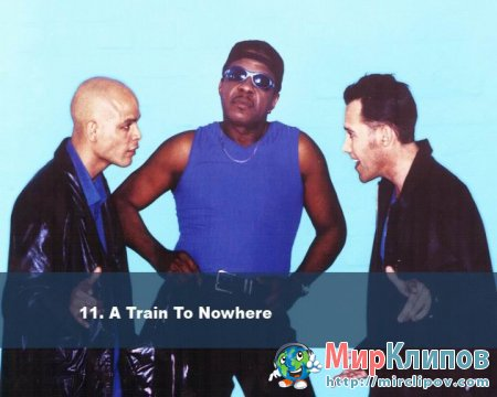 Bad Boys Blue - A Train To Nowhere